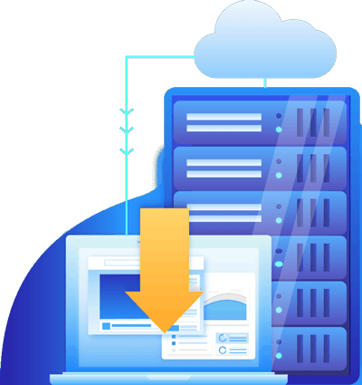 Web Hosting for websites at Silver Knight Domains